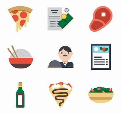 Eat Icon Eating Icons Drink Restaurant Svg