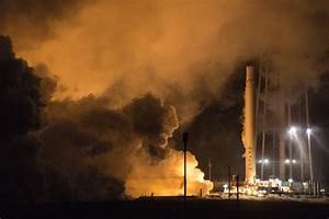 Used SpaceX Booster Set for Historic 1st Reflight is Test ...