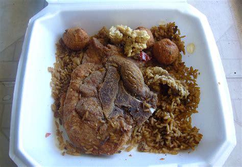 cuisine cajun rice