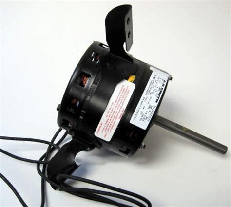 Nordyne/Miller/Intertherm Blower Motor (1/5 HP 1050 RPM
