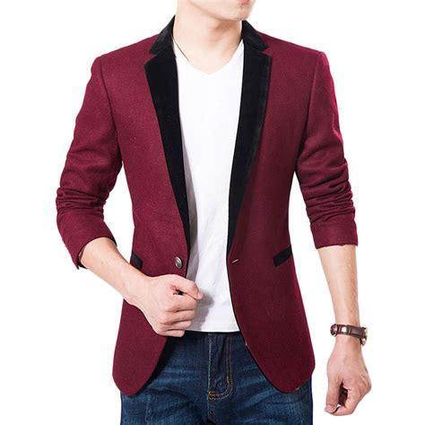 blazer  men design hardon clothes