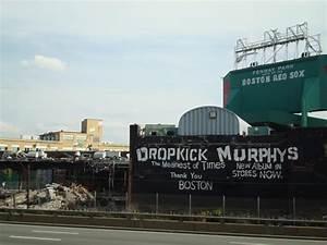 Dropkick Murphys x Brian Butler