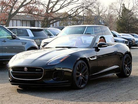 jaguar  type  dynamic  convertible
