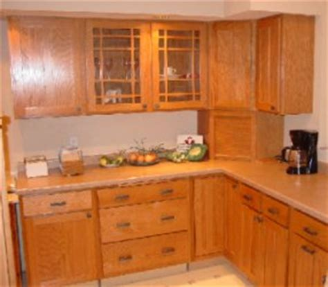 Countryside Cabinets by Langmeier Lumber Inc Bloomington Wisconsin