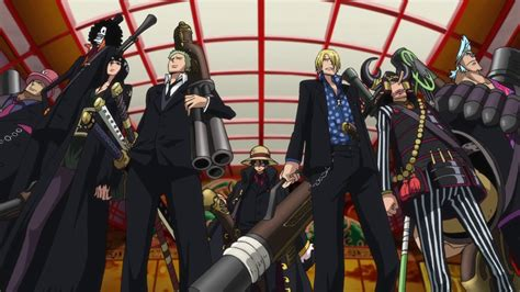 One Piece Wallpaper (34106726)