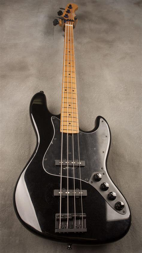 8414 Pearl Black 4 20 Vintage Sadowsky Guitars