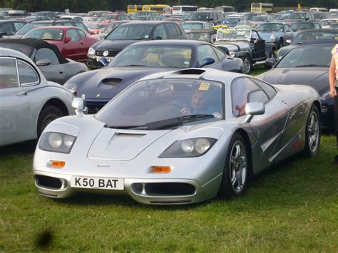 old mclaren curbside classic 1993 mclaren f1 xp3 the real japanese