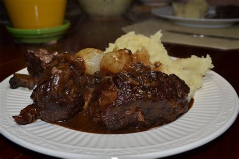 beef burgundy julia child s boeuf bourguignon my year cooking with chris kimball
