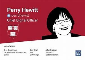 CXOTalk: 20 Influential Chief Digital Officers