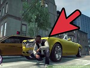 How to Be a Grand Theft Auto IV Online Gang: 8 Steps