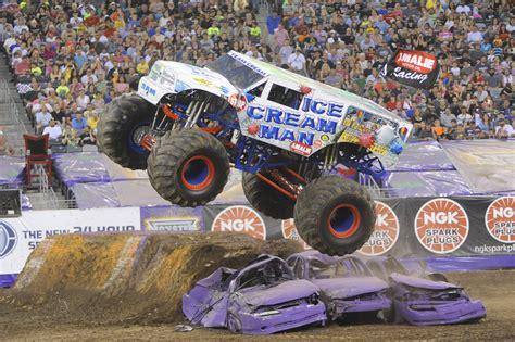 you tube monster truck jam monster jam will be in charlotte this weekend charlotte