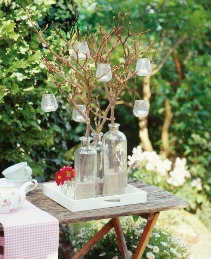 Gartendeko Winter Selbstgemacht by Gartendeko Selber Machen Ideen Tipps Living At Home