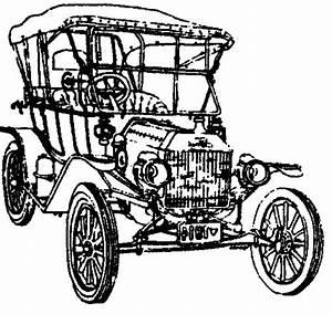 Model T Car Drawing - Bing images