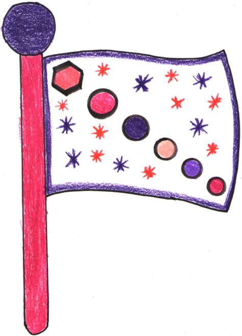 design your own flag the smartteacher resource create your own country with flag