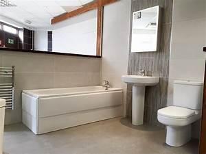 Concrete Pearl 28x85 Wall Tile Tiles 2 Go Ltd