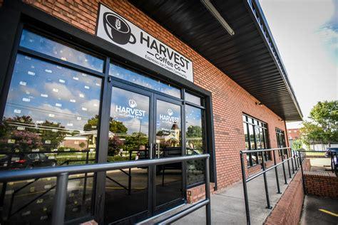 New harvest coffee & spirits. Harvest Coffee Co - Take the City