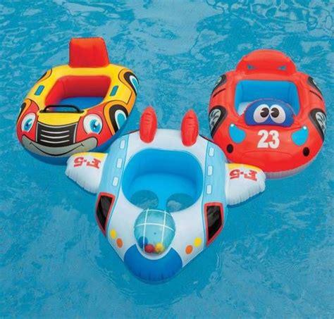 siege gonflable piscine intexbaby piscine flottante anneau unisexe enfant