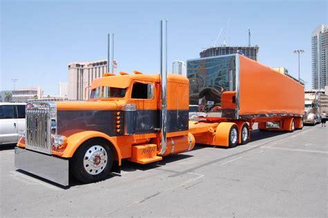 1000+ Ideas About Peterbilt Trucks On Pinterest