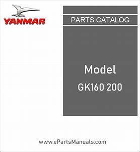 Pin On Yanmar Manuals