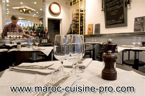 equipement cuisine maroc comment acheter des équipement pour café ou restaurants au