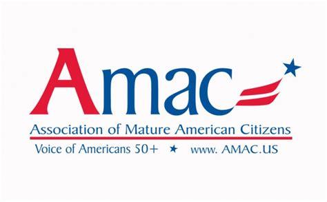 amac logo amac membership calls for a boycott of the cross