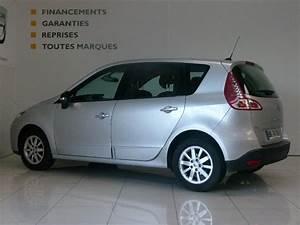 Voiture Occasion 3000 Euros Diesel : voiture occasion renault scenic iii dci 110 fap eco2 privil ge euro 5 2011 diesel 29600 morlaix ~ Gottalentnigeria.com Avis de Voitures