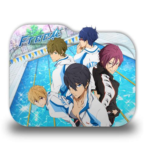 Anime Folder Icons Free Free Anime Folder Icon By Ainokanade On Deviantart
