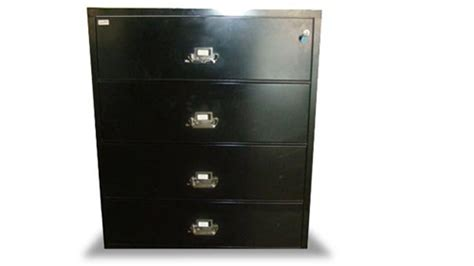 used fireproof file cabinet used proof file cabinets san diego