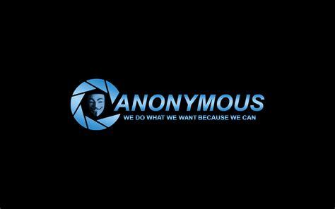anonymous hacker  wallpaper wallpapersafari