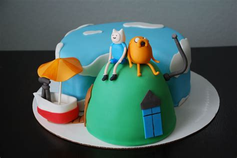 adventures in cake decorating adventure time cake cakecentral