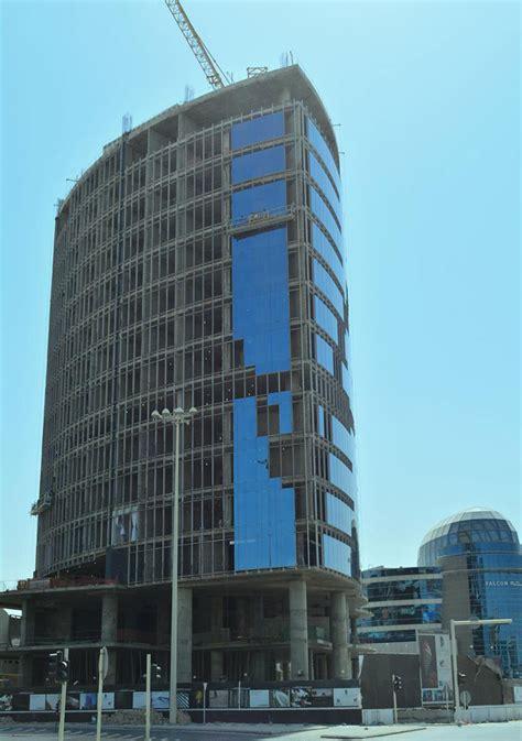 le meridien hotel le meridien hotel hykal tower cube metal industries