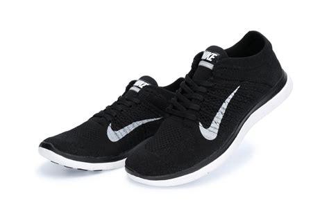 Buty Damskie Nike Free 4.0 Flyknit 631053 001, Nike Free