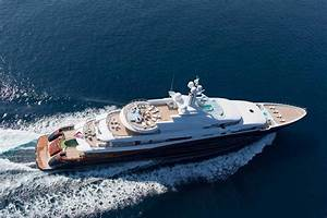 300 Million Super Yacht Nirvana To Be Auctioned Pursuitist
