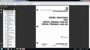 Cessna 340 Maintenance Service Manual Set   Engine
