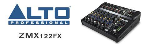 vorhänge aufhängen möglichkeiten alto zmx122fx professionelle 8kanal mischpult mit effekte 3 band eq und 48v phantom power