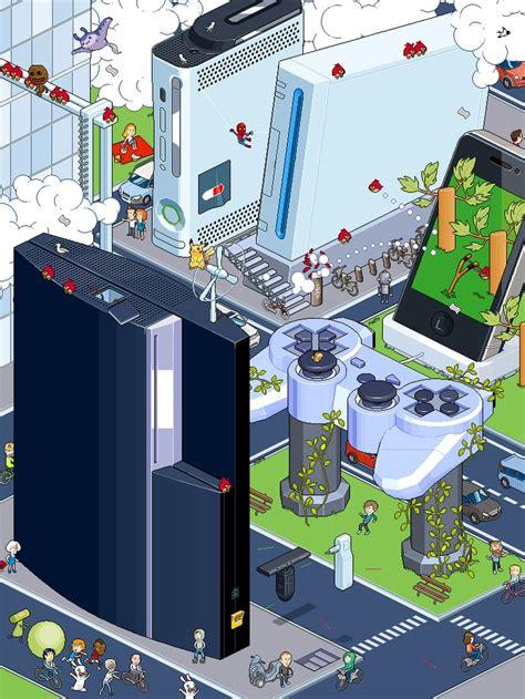 Pixel Art Games Freezer Pinterest Cool Pixel Art