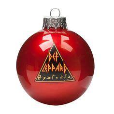 def leppard christmas ornament www defleppard com