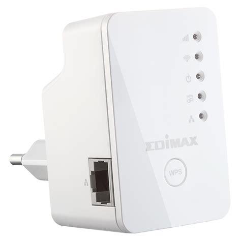 Edimax  Wlan Repeater  N300  N300 Mini Wlan Repeater