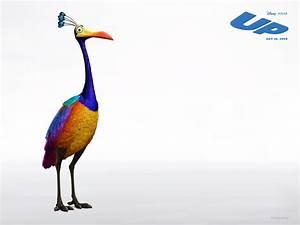 UP Pixar 3D Animation - General - RecipeApart