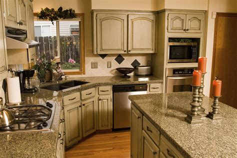 Best Fresh Remodeled Small Kitchens Before And After 13222