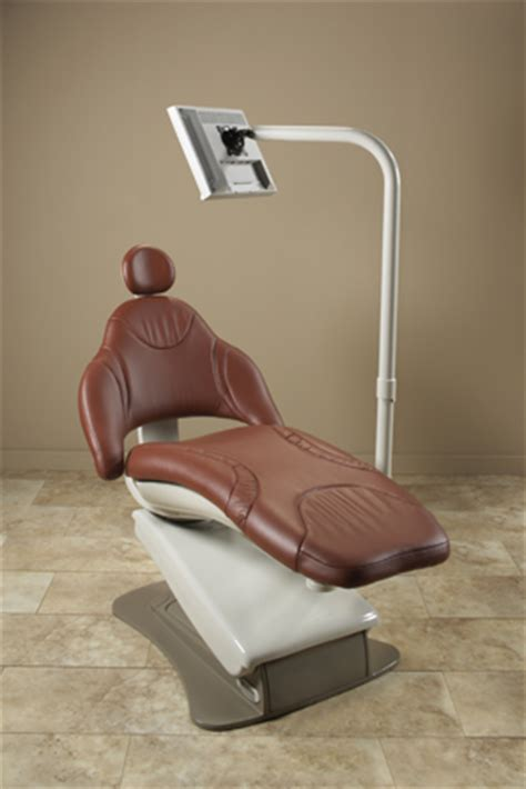 Royal Dental Chair Foot by Dental Chairs