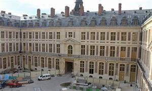 Controle Technique Versailles : grand commun de versailles un monument historique consolider ~ Maxctalentgroup.com Avis de Voitures