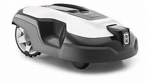 Robot Tondeuse Husqvarna 310 : automower 310 ~ Melissatoandfro.com Idées de Décoration