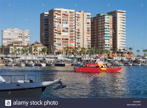 Boat Trip Malaga by Boat Trip Costa Sol Stock Photos Boat Trip Costa