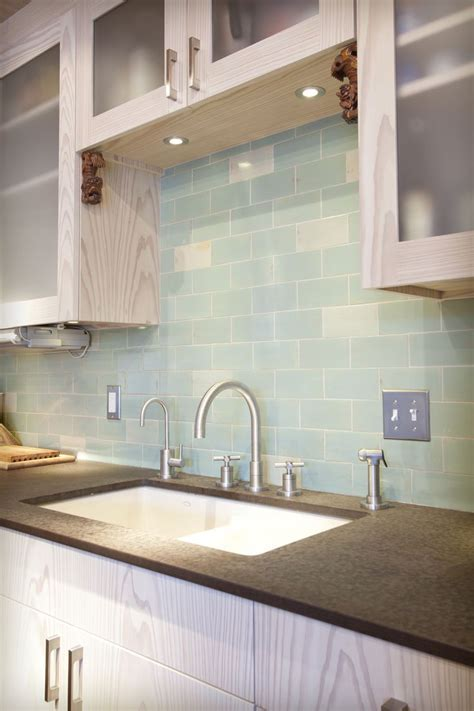 43 best Kitchen backsplash images on Pinterest   Kitchen