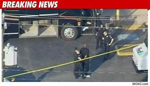 Waka Flocka Shooting -- Gunshots Fired at Tour Bus | TMZ.com