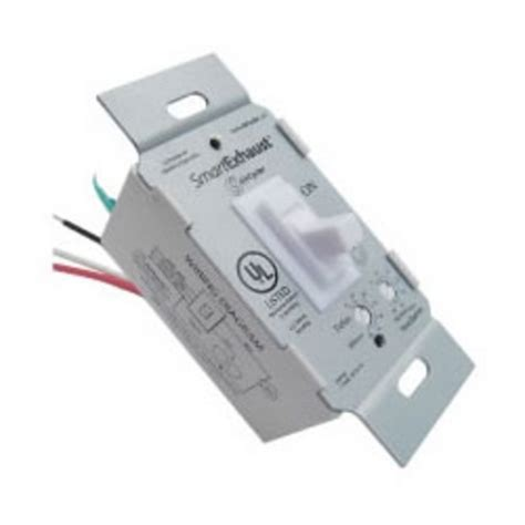 panasonic bathroom fan switch bathroom fans aircycler smartexhaust time switch by