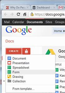 how to create a free web poll using google docs kim With google docs poll create