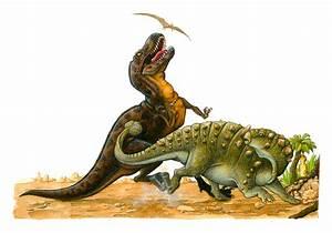 10 Facts About Ankylosaurus Mental Floss