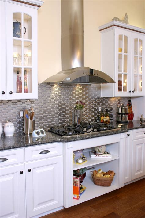 backsplash tile kitchen glass stainless steel backsplash 1500 trend home design 1500